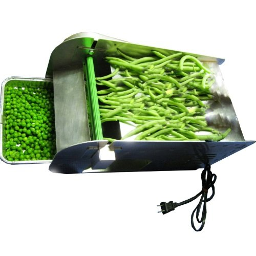 Electric Mr. Pea Sheller for Purple Hull