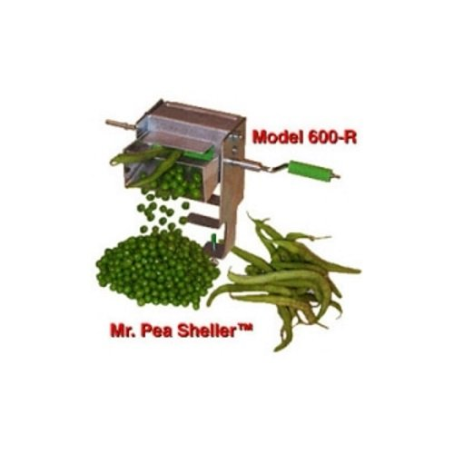 Mr. Pea Sheller
