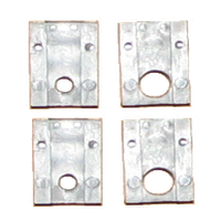 Taylor Little Sheller Bearing Blocks