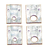 Taylor Little Bearing Blocks